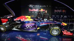 Red Bull RB9 - Immagine: 6