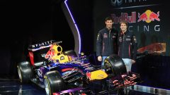 Red Bull RB9 - Immagine: 7