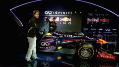 Red Bull RB9 - Immagine: 8