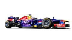Red Bull RB9 - Immagine: 3