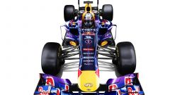 Red Bull RB9 - Immagine: 4