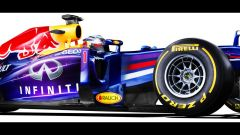 Red Bull RB9 - Immagine: 1