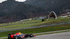 Red Bull Ring - il circuito della Red Bull