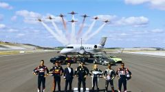 Red Bull Ultimate Drag Race