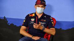 """Verstappen freme per ripartire: """"Obiettivo vincere ogni gara"""" - Immagine: 1"""