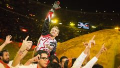 Red Bull X-Fighters World Tour  - Immagine: 10