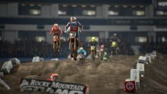 RedBull e KTM in Monster Energy Supercross - The Official Videogame 3