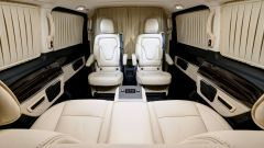 Redline Engineering Mercedes-Benz Classe V - Immagine: 2