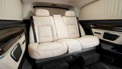 Redline Engineering Mercedes-Benz Classe V - Immagine: 3
