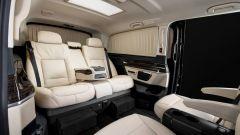 Redline Engineering Mercedes-Benz Classe V - Immagine: 4