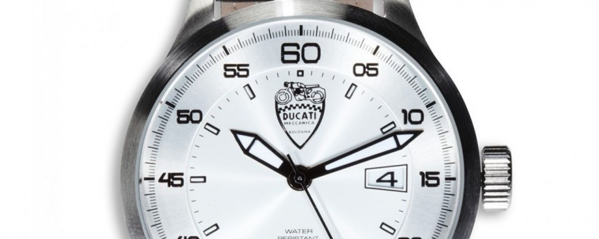 Regali di Natale: l'orologio Ducati Tempo Retrò