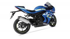 Remus Suzuki GSX-R 1000 2017, titanio