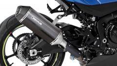 Remus Suzuki GSX-R 1000, carbonio