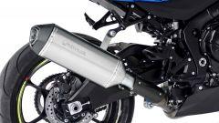 Remus Suzuki GSX-R 1000, titanio