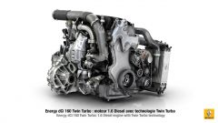 Renault Energy 1.6 dCi 160 Twin Turbo - Immagine: 1