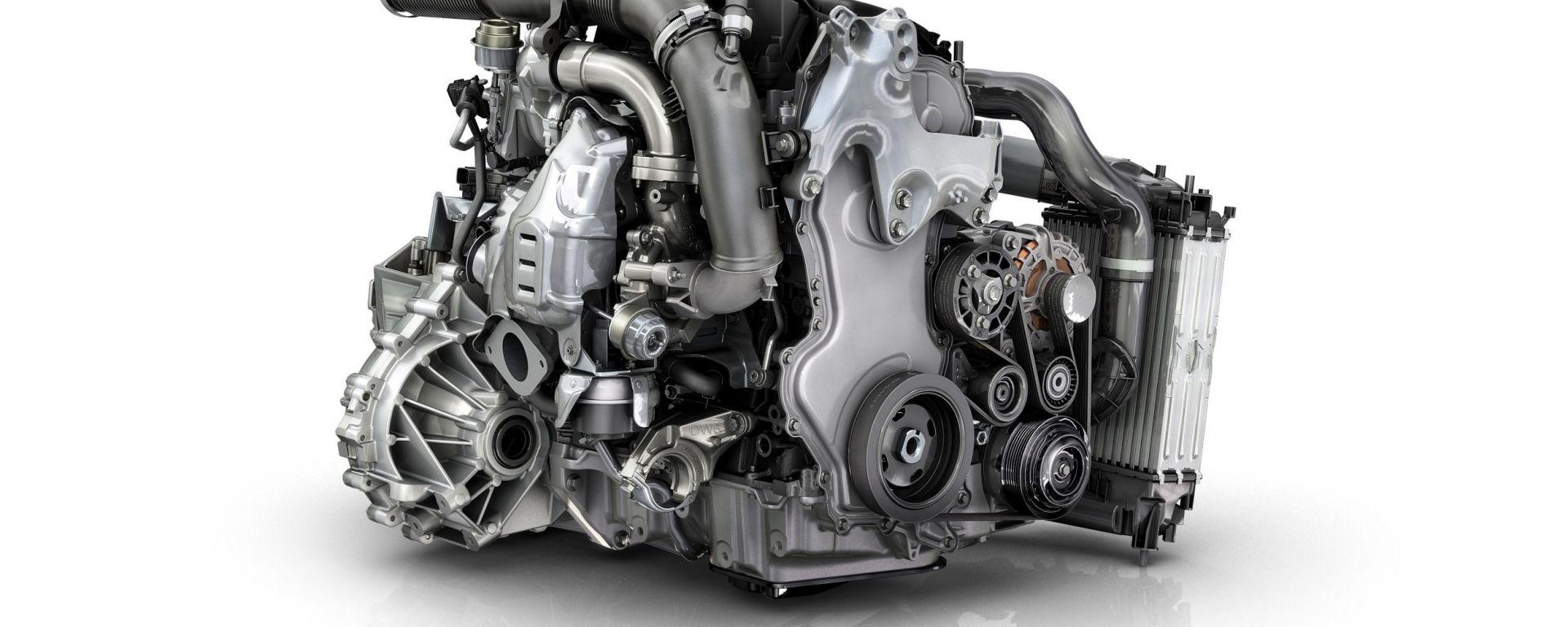 Renault Energy 1.6 dCi 160 Twin Turbo