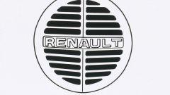 Renault: 117 anni di storia in un logo - Immagine: 5