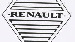 Renault: 117 anni di storia in un logo - Immagine: 6