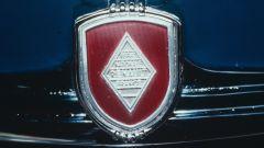 Renault: 117 anni di storia in un logo - Immagine: 8