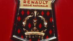 Renault: 117 anni di storia in un logo - Immagine: 9
