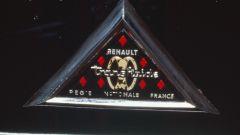 Renault: 117 anni di storia in un logo - Immagine: 10