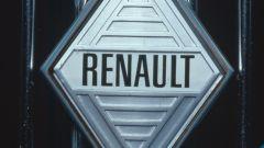 Renault: 117 anni di storia in un logo - Immagine: 11