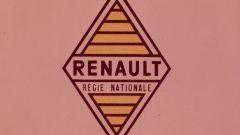 Renault: 117 anni di storia in un logo - Immagine: 12