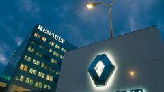Renault: 117 anni di storia in un logo - Immagine: 17