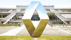 Renault: 117 anni di storia in un logo - Immagine: 19