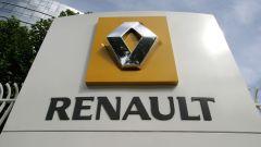 Renault: 117 anni di storia in un logo - Immagine: 20
