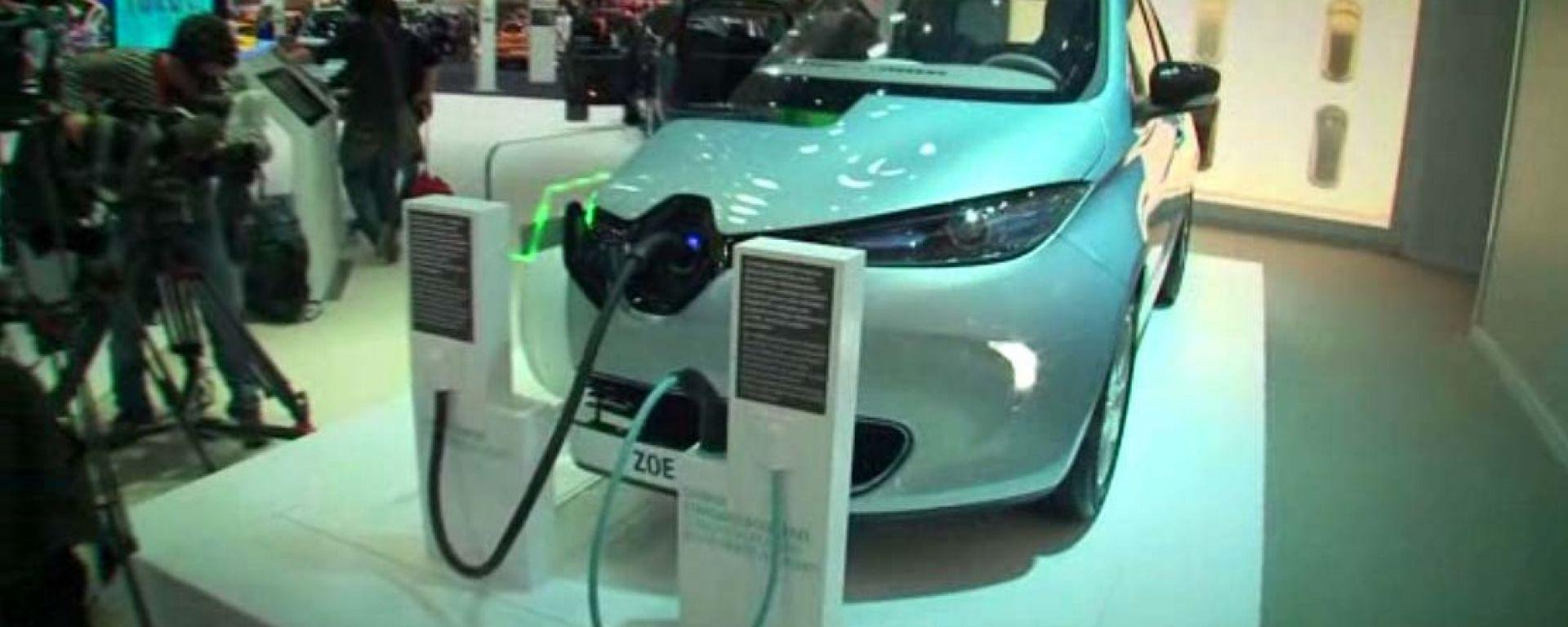 Salone di Ginevra 2012: Renault