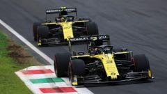 Renault 2019, Daniel Ricciardo vs Nico Hulkenberg