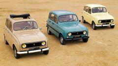 Renault 4, torna un'altra icona del passato?