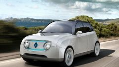 Renault 4Lectric - Immagine: 1