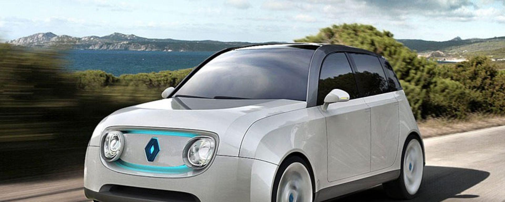 Renault 4Lectric