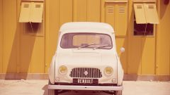 Renault 4Lectric - Immagine: 24