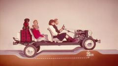 Renault 4Lectric - Immagine: 32