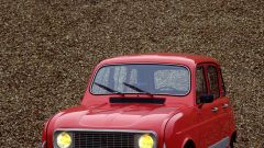 Renault 4Lectric - Immagine: 37