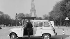 Renault 4Lectric - Immagine: 7