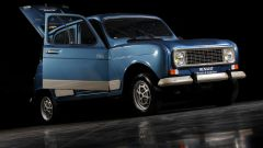 Renault 4Lectric - Immagine: 16