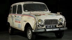 Renault 4Lectric - Immagine: 19
