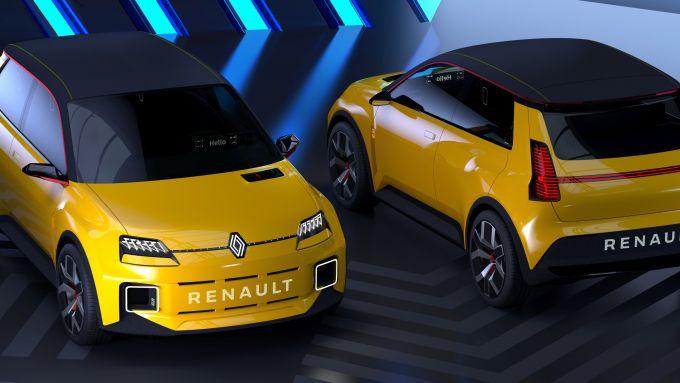 Renault 5: arriverà entro il 2022?