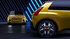 Renault 5: prevista anche la versione