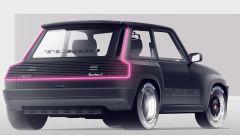 Renault 5 Turbo: come sarebbe se ritornasse?