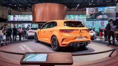 Renault al Salone di Francoforte 2017: foto, video e news