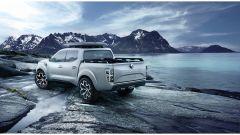 Renault Alaskan Concept - Immagine: 10