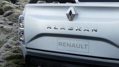 Renault Alaskan Concept - Immagine: 18