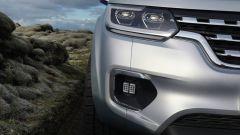 Renault Alaskan Concept - Immagine: 17