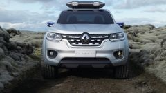 Renault Alaskan Concept - Immagine: 1