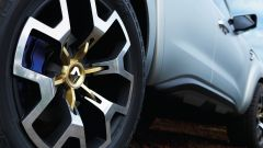 Renault Alaskan Concept - Immagine: 22